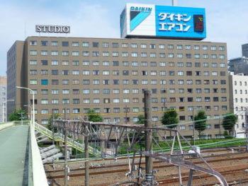 新大阪うつ病回復センターアクセス